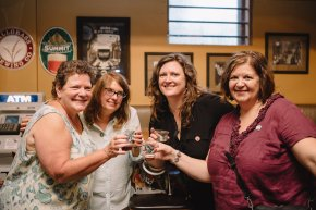 Beer Dinner at Horse Thief Hollow, Discount on Indy Beer Fest and Beer & Bacon at PaddyLong's!