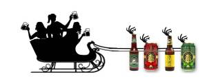 2nd Annual Barley's Angels Beer Sleigh!