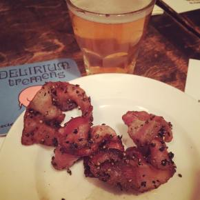 Beer, Bacon & BocceBall!